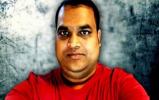 Motilal Gouda arrested