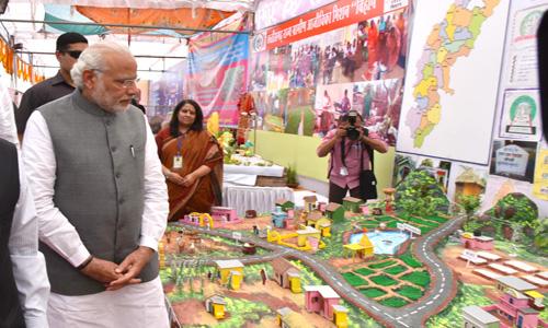 Odisha Govt Identifies 5 Clusters Under NRuM