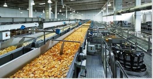 food processing business plan