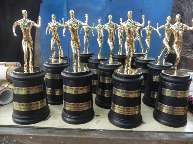Biju Patnaik Sports Award 2015 Announced