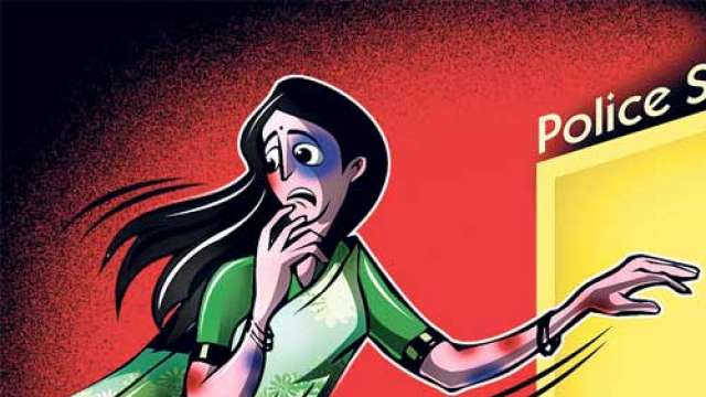 Woman Levels Dowry Torture Against Former DSP, Engineer Husband