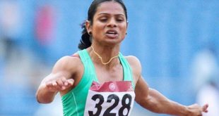 Dutee Chand Disappoints In Rio Olympics