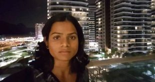 Dutee Chand Complains Poor Treatment