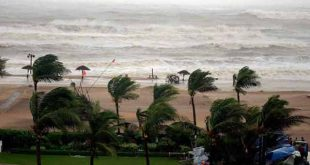 Odisha To Install Early Warning Dissemination System In Coastal Districts