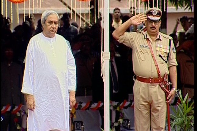 70th Independence Day Celebrated Across Odisha