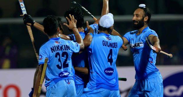 Odisha To Host Men's Hockey World Cup in 2018