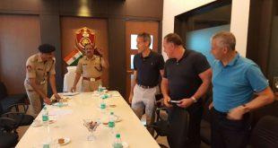 India-England ODI Match: Seating Capacity To Be Reduced At Barabati