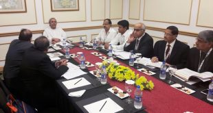 Odisha Receives Rs 90K Investment Assurance At Bengaluru Meet