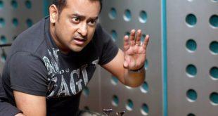 Bollywood Singer Krishna Beura Lends Voice For Anubhav Starrer Odia Movie 'Baby'