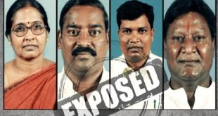 Vigilance department probe into BJD MLAs demanding money