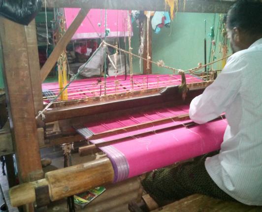 Baristha Bunakar Pension Yojana