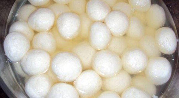 Odisha Initiates Process To Get GI Tag For Rasagola