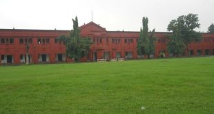 'The Raffia', In-house Journal Of Ravenshaw University Released