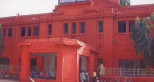 Ravenshwa college