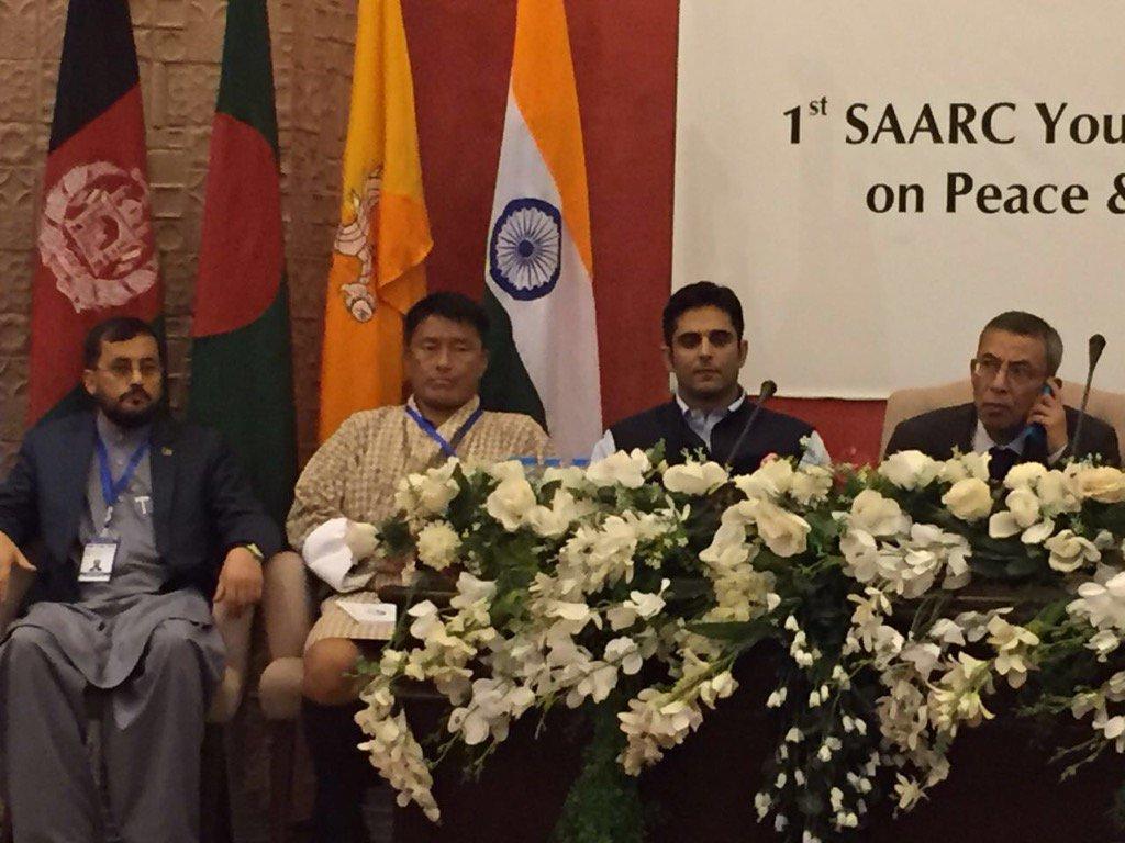 BJD MP Kalikesh Clarifies On Indian Flag Goof Up In Pakistan