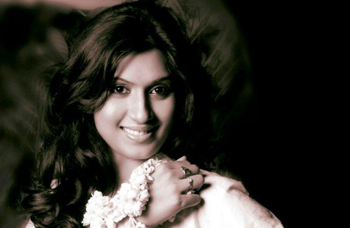 Naina Das Back To Ollywood With 'Tumaku Dekhila Pare'