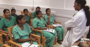 Committee To Inspect Infra Facility In Hospitals For Skill Training