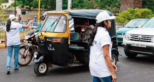 Student Traffic Volunteer Scheme In Cuttack, Bhubaneswar