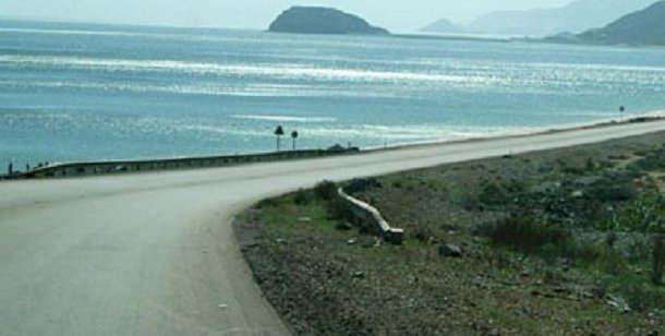 451 km Coastal Highway To Be Constructed In Odisha