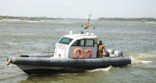 Odisha coastal security at stake