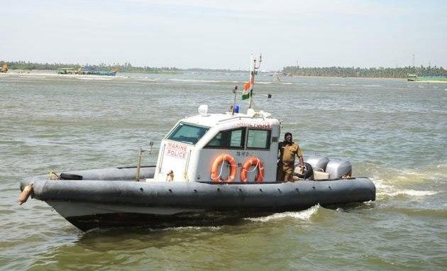 Odisha coastal security at stake