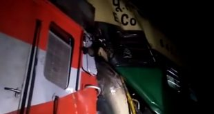 Cuttack Train Accident