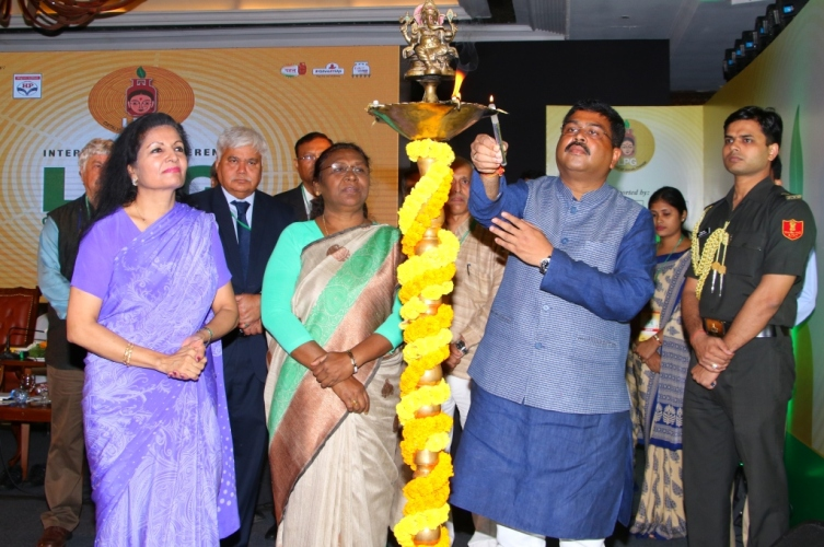 First International Conference on LPG Inaugurated In Bhubaneswar