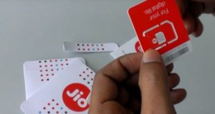 Reliance Jio SIM offer