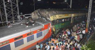 CRS probe Kathajodi train accident