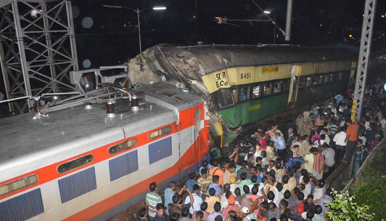 CRS probe Kathajodi train accident