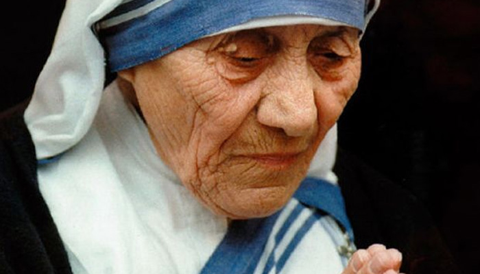 Road In Bhubaneswar To be Named After Mother Teresa