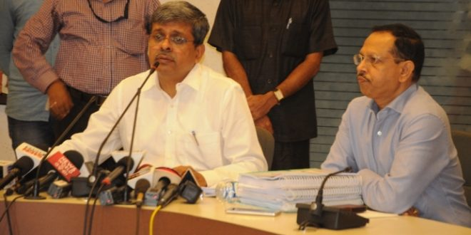 With Panchayat Polls In Mind, BJD Govt Dangles Mahanadi Issue Before Electorate