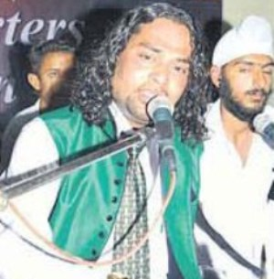 Odisha Man Garners Praise In Sufi World