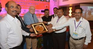 Kalinga Safety Award 2015