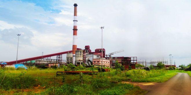 Essar power project