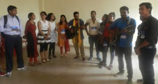 Indian Idol Audition