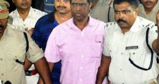 Manoj Nayak Gets Bail