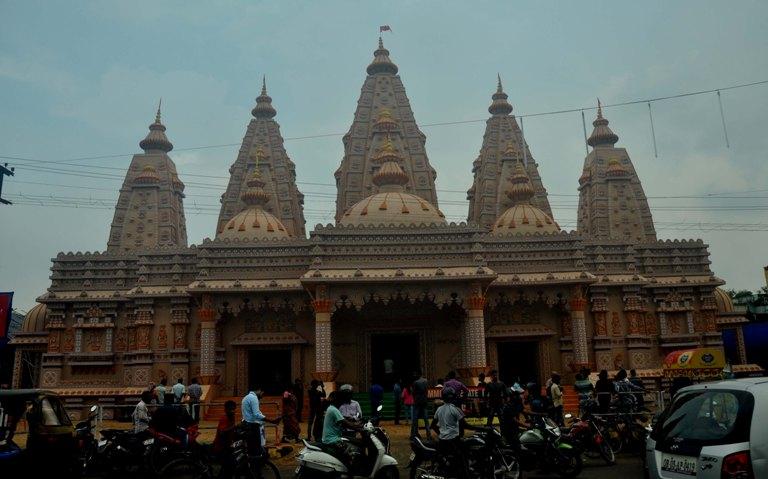 Durga Puja themes