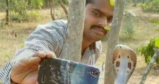 selfie deaths in Odisha