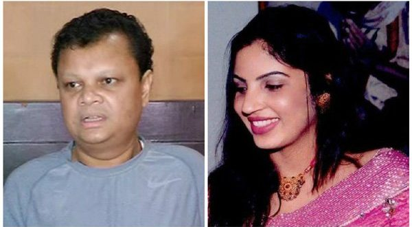 Former CM Giridhar Gamang's son Brings Harassment Charges Against Wife