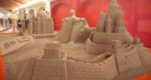 Sand Art Park