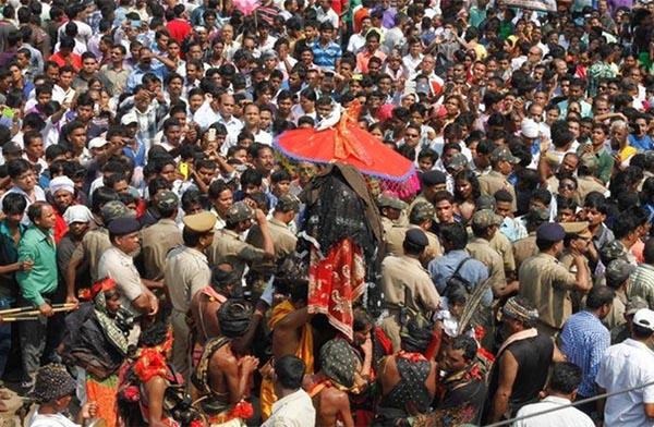 Chhattar festival