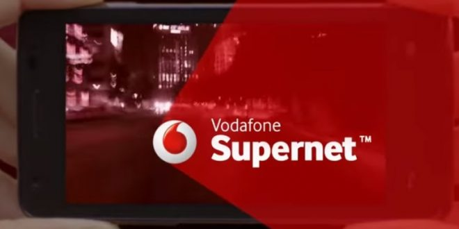 Vodafone SuperNet In Odisha