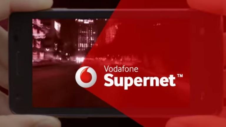 Vodafone SuperNet In Odisha