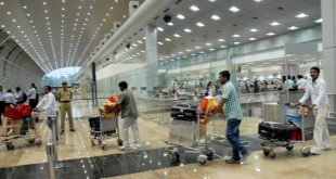 new airport on outskirts of Bhubaneswar