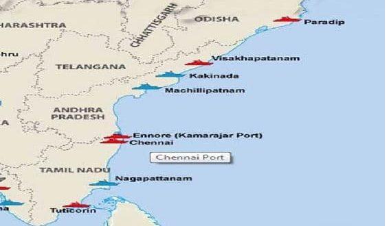 East coast economic corridor