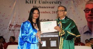 kiit-annual-convocation