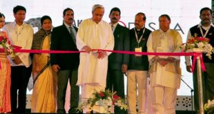 Make in Odisha conclave begins