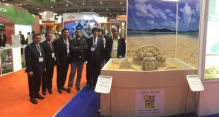 Odisha participates in World Tourism Market in London