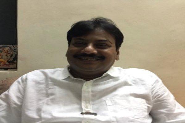 BJD MLA Prashant Jagdev